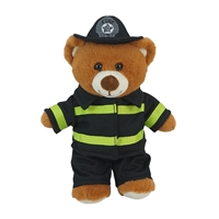 "8"" HOMETOWN HEROES FIREFIGHTER<b class='icon-new-product'></b>"