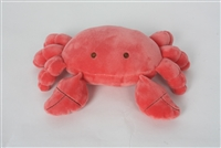 "8.5"" SEA CUDDLES CRAB (1) <b class='icon-new-product'></b>"