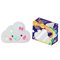 "13.5"" CLOUD LIGHT UP PALS W/Night Light (1)<b class='icon-new-product'></b>"
