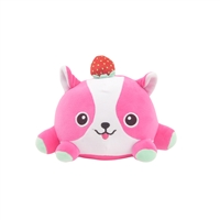 "6 x 10"" SMOOCHY PUPPY SCENTED CAKE PLUSH (1)<b class='icon-new-product'></b>"
