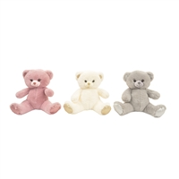 "10"" TAFFY BEAR ASSORTMENT (3) <b class='icon-new-product'></b>"