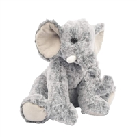 "10"" GUMPY ELEPHANT W/BEAN BAGS (1)<b class='icon-new-product'></b>"
