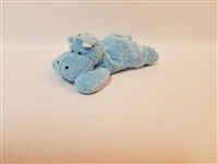 "4"" HIPPO W/SUCTION CUP (1)"