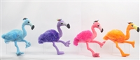 "11"" GIRLY FLAMINGO (4) <b class='icon-new-product'></b>"