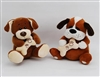 "9""DOG COIN BANK (2)"