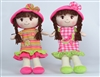 "24"" FINOLA DOLL COLLECTION (2)"