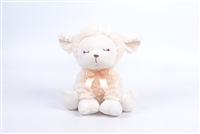 "10"" SNOWFLAKES BABY LAMB (1) <b class='icon-new-product'></b>"