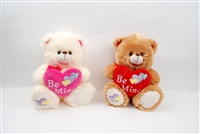 "12"" CASEY ""BE MINE"" TEDDY BEAR (2) <b class='icon-new-product'></b>"