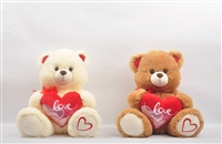 "14"" LOTS OF LOVE VALENTINE BEAR (2) <b class='icon-new-product'></b>"