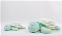 "10"" BAILEY BABY TURTLE W/RATTLE (1) <b class='icon-new-product'></b>"