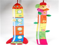 "38"" FLOWER / ROCKET GROWTH CHART (2)"