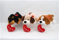 "12""PERLA DOG WITH HEART(3)<b class='icon-coming-soon'></b>"