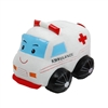 "9"" AMBULANCE COIN BANK WITH SOUND(1)"