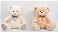 "15.5"" PEBBLES TEDDY BEARS (2) <b class='icon-new-product'></b>"