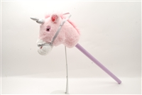 "32"" UNICORN HEAD STICK WITH HORSE SOUND(1)"