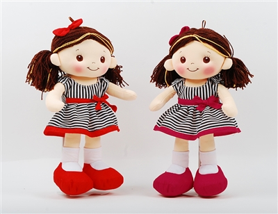 "16"" EMMA DOLL W/ MUSIC(2)"