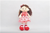 "16"" NORA DOLL - VALENTINE COLECTION (1)"