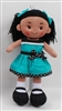 "28"" FREYA DOLL TIFFANY BLUE <b class='icon-new-product'></b>"