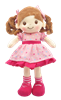 "16"" HOT PINK AVERY DOLL<b class='icon-new-product'></b"