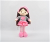 "16"" LIGHT PINK JANE DOLL (1) <b class='icon-new-product'></b>"