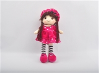 "16"" HOT PINK TAMMY DOLL (1) <b class='icon-new-product'></b>"