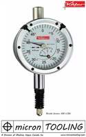Dial Gauge KM 4 SW waterproof