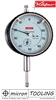 Dial Gauge M 2 T with counter clockwise dial reading