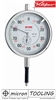 Dial Gauge GM 80 SW waterproof