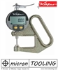 Digital Thickness Gauge JD 50 with lifting device