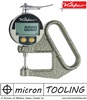 Digital Thickness Gauge FD 50 with lifting device