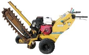 Excavation Supply 4 Less Trencher Parts Why Pay More for Quality