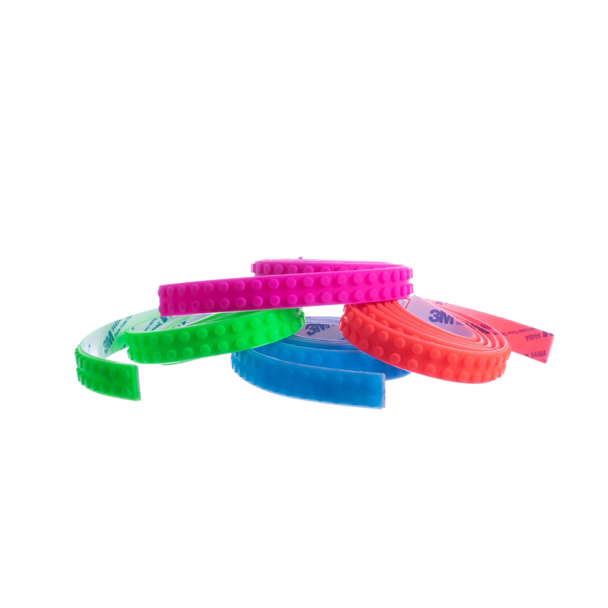 3m Building Block Tape Perfect For Sticking Legos Anywhere