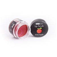 Flavored Lip Scrubs