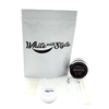 Sparkle White Teeth Whitening Kit + Coconut Activated Charcoal