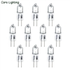 10G4 Halogen Light Bulb 10-Pack