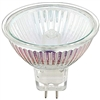 (10-pack) 20 Watt 12v Glass Face MR16 Halogen Bulb