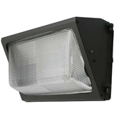 NaturaLED 7086 LED-FXTWP40/40K/DB 40 Watt DLC Led Wallpack