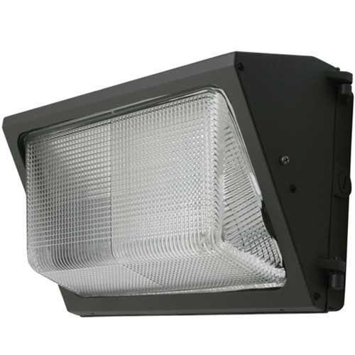 Naturaled 7086 outdoor security wall pack light fixture naturaled 7086 led fxtwp4040kdb 40 watt dlc led wallpack aloadofball Images
