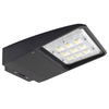 NaturaLED 7629 LED-FXSAL100/50K/DB/3S 100 Watt LED Slim Area Light 5000K 120-277V