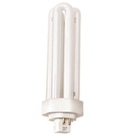 CFTR26WGX24q835 26W 4-Pin Triple Twin Tube Plugin CFL