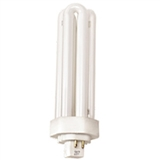 CFTR70WGX24q841 70W 4-Pin Triple Twin Tube Plugin CFL