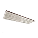 Howard Lighting HFLPA632AHEMV00000I 6-Lamp T8 Low Profile Fluorescent High Bay