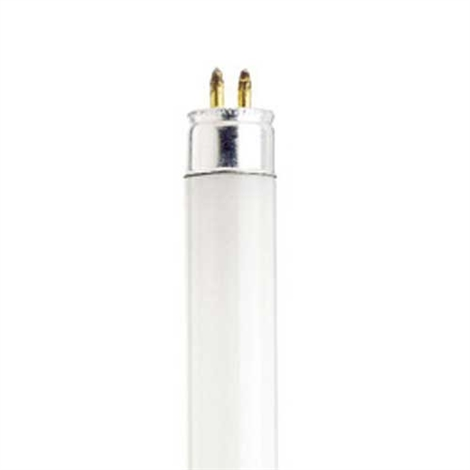 Case of 25 T5 54-Watt 835 Color Temp High Output Fluorescent Lamps