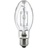 Howard 250W Pulse Start Clear Metal Halide 4200K Base Up Lamp