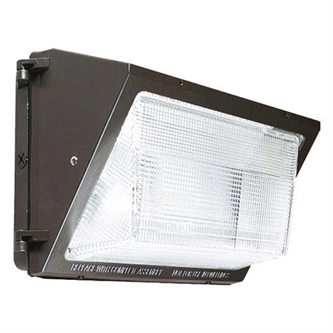 40W 5000K Color Temperature LED Wall Pack