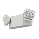 LED Dual Head Emergency Light