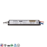 Howard EP2/32IS/MV/MC/HE F32T8 2-Lamp 120 - 277V Electronic Ballast
