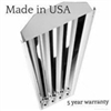 *BEST SELLER* T5 4-LAMP LED HIGH BAY SHOP WAREHOUSE LIGHT