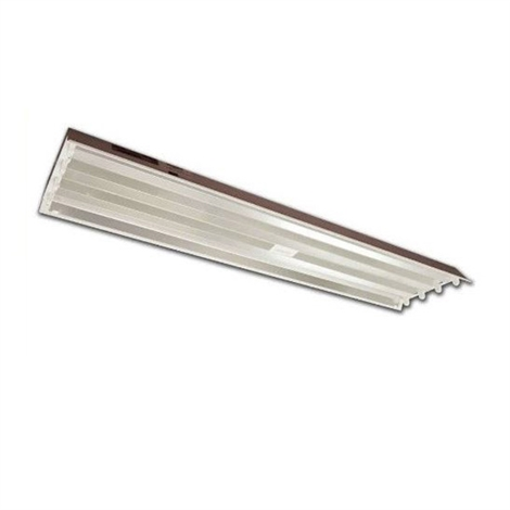 Howard Lighting HFLPE454APSMV00000I 4-Lamp T5 High Output Low Profile Fluorescent High Bay