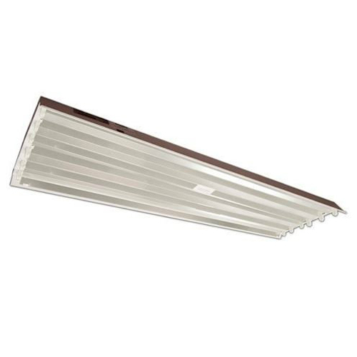 Howard Lighting Hflpe654apsmv00000i 6 Lamp T5 High Output Low Profile Fluorescent Bay